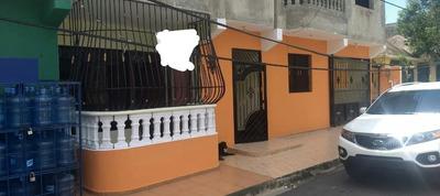 Casa En Alquiler En Brisa, San Isidro