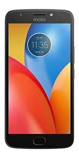 Verizon Prepago Motorola E4 Plus, 16 Gb - Gris