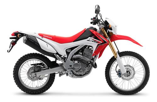Honda Crf 250 L 100% Financiada