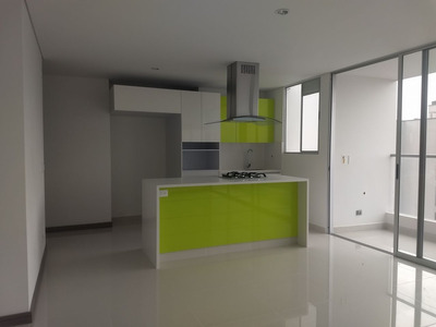 Apartamento En Arriendo Suramerica 472-84