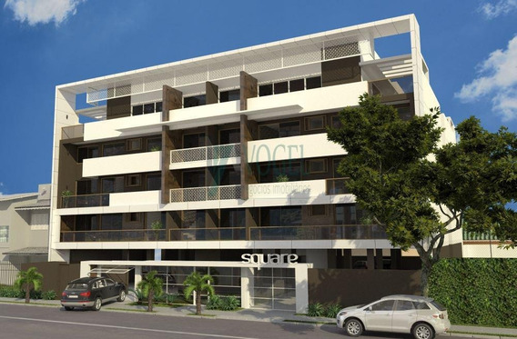 Apartamento Com 01 Dormitório(s) Localizado(a) No Bairro São José Em São Leopoldo / São Leopoldo - 3200189-2
