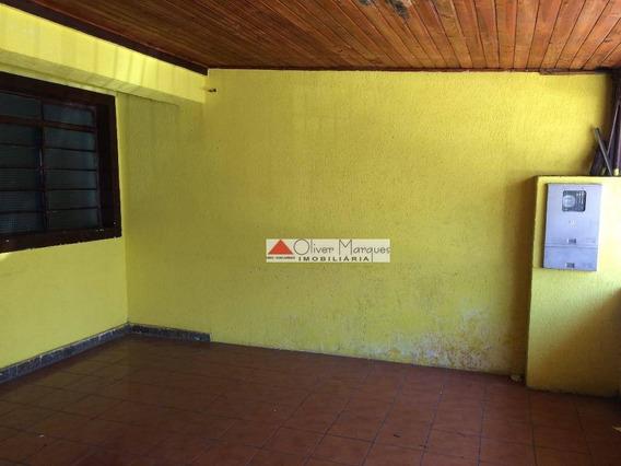 Terreno À Venda, 300 M² Por R$ 1.650.000,00 - Centro - Osasco/sp - Te0244