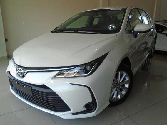 Toyota Corolla Gli Automático Flex