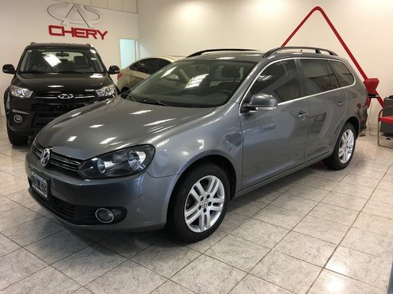 Volkswagen Vento Variant 2,5 Advance Confort