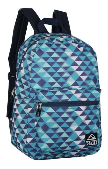 Exclusiva Mochila Reef Rf690 17 Pulgadas 100% Original