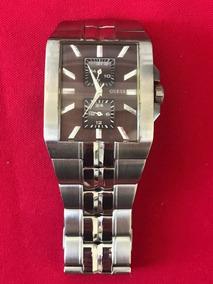 Relógio Guess Masculino W13519g3 Original - Analógico - Aço