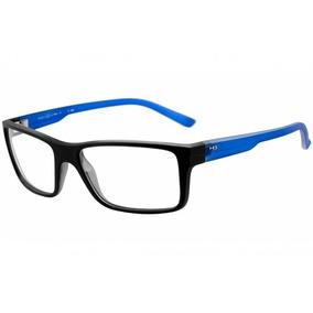 4fc8552b1 Óculos De Grau Masculino - Hb Polytech 93024 - Original