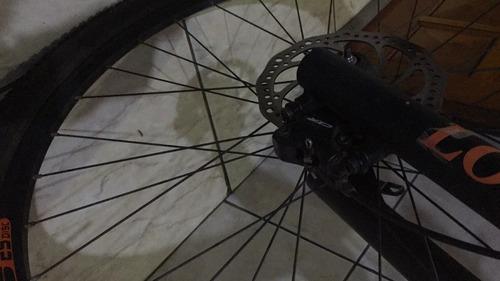 Bicicleta Lotus 24 Velocidades Completa
