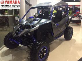 Yamaha Yxz 1000 R Ss Se 0km!! Nuevo Modelo!!