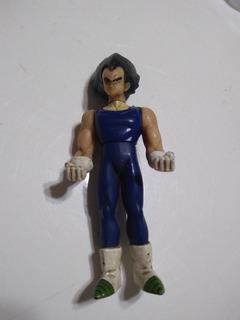 Muñeco Vegeta. Año 1989