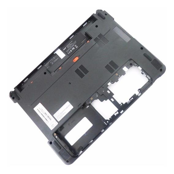 Carcaça Caixa Base Original Acer Aspire E1-421 E1-431 E1-471