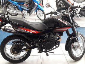 Appia Stronger 250 - 17500 Km - Motomanìa