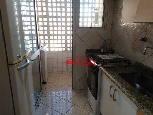 Apartamento À Venda, 59 M² Por R$ 300.000,00 - Penha De França - São Paulo/sp - Ap1853