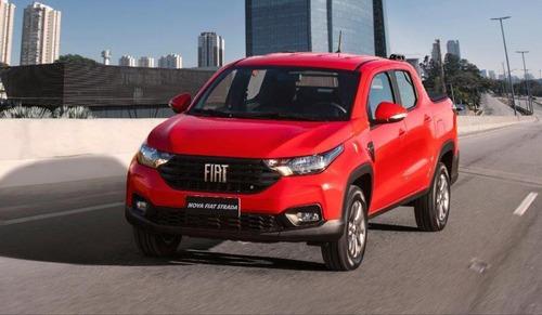 Imagen 1 de 14 de Fiat Strada Freedom 1.4  100% Financiada! Reserva La Tuya!