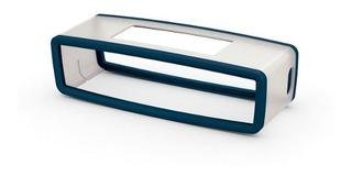 Cubierta Bose® P/parlantes Soundlink® Mini Bluetooth® Azul