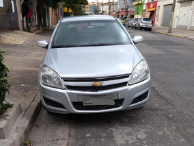 Chevrolet Vectra 2.0 Expression Flex Power 4p 2010