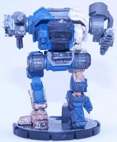 Miniatura De Robô Mechwarrior Battletech - Persuader Cygnus