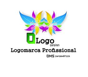 Criação De Logomarca Logotipo Com Qualidade Profissional
