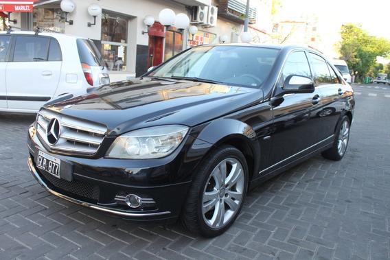 Mercedes Benz C220 2007