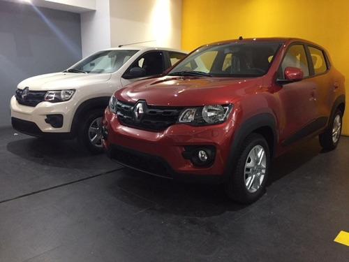 Renault Kwid Intens 1.0 Vw Up Peugeot 208 Joy Argo Nissan  O