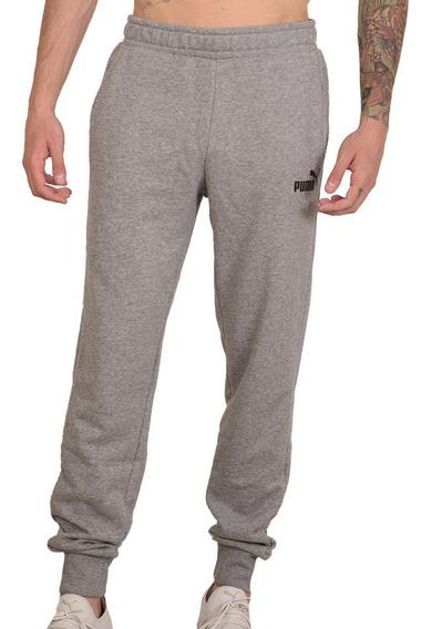 Pantalon Puma Moda Essential+ Sllim Hombre Gr