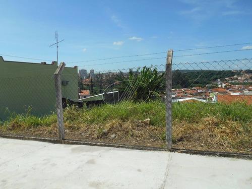 Imagem 1 de 3 de Terreno À Venda Em Vila Nogueira - Te226511