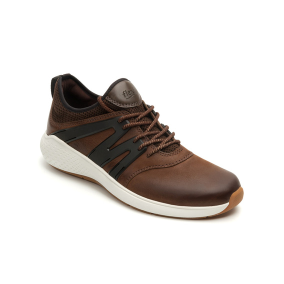Sneaker Flexi Caballero 401602 Chocolate