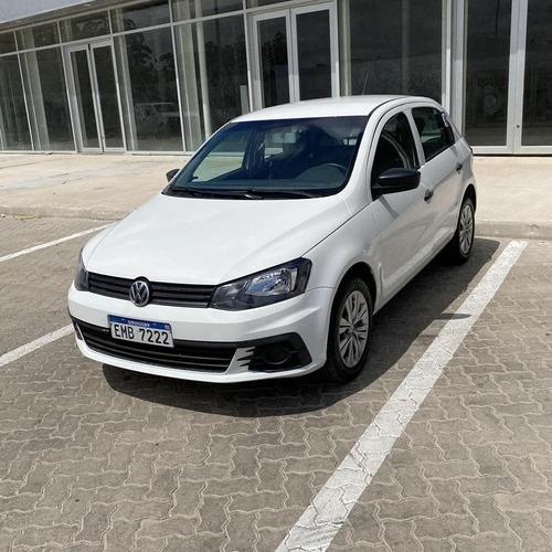 Volkswagen Gol Volkswagen Gol Vii 1.6 Power Full 1.6 2018