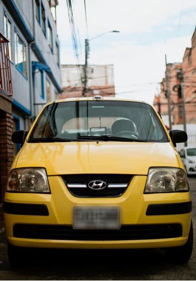 Taxi Con Cupo Unico Dueño