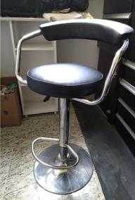 Cadeira / Banco Alto