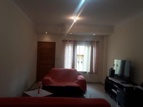 Imagem 1 de 14 de Casa - Ca00066 - 33802145
