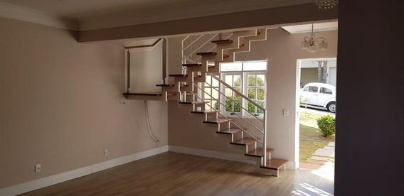 Casa Com 2 Dormitórios Para Alugar, 169 M² Por R$ 2.800/mês - Jardim Jurema - Valinhos/sp - Ca3522