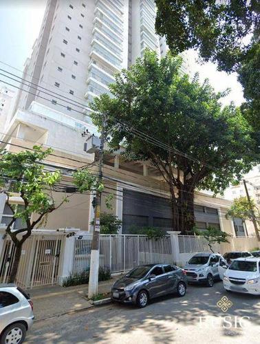 Imagem 1 de 23 de Apartamento Com 2 Dormitórios À Venda, 92 M² - Bom Retiro - São Paulo/sp - Ap1518