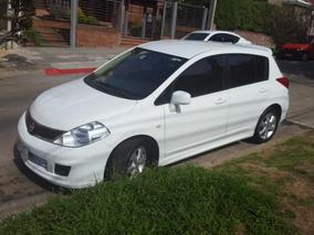 Nissan Tiida 1.8 H.b Full
