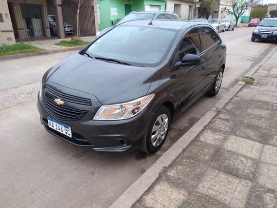 [merc] Chevrolet - Onix Lt Mt 5p 1.4 N 2016