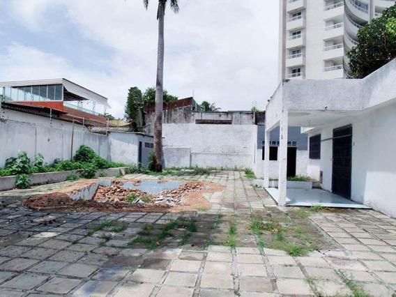 Casa Comercial - Dionísio Torres, Garagem, Piscina