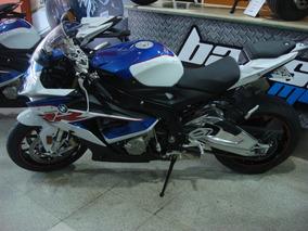 Bmw S1000 Rr Tricolor 2018 2020 Km Inmaculada Bansai Motos