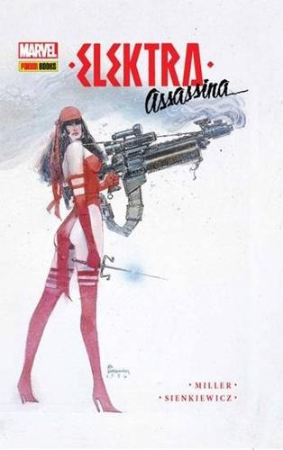 Elektra Assassina