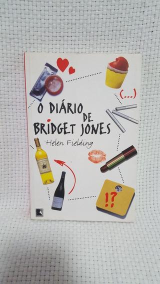 Livro O Diário De Bridget Jones Helen Fielding