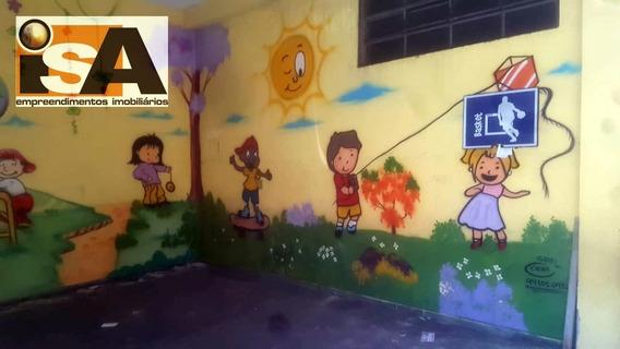 Casa Comercial Em Vila Correa - Ferraz De Vasconcelos, Sp - 2964