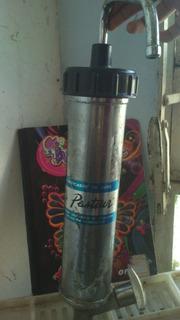 Filtro De Agua Pasteur