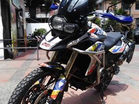 2015 Bmw F800gs
