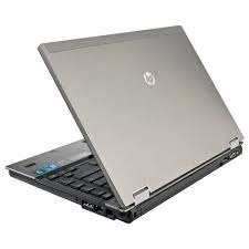 Notebook Hp Core I3 - 4gb - 500hd