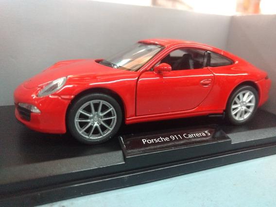 Deportivos De Leyenda Clarin Porsche 911 Carrera S