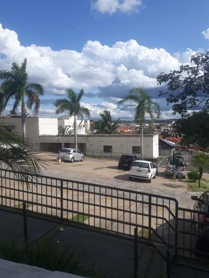 Apartamento Em Jardim Márcia, Campinas/sp De 58m² 3 Quartos À Venda Por R$ 270.000,00 - Ap499714