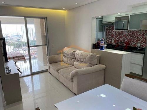 Apartamento, Venda, Vila Formosa, Sao Paulo - 19755 - V-19755