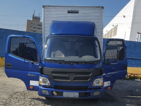 Foton 3.5-14dt 2.8 Isf