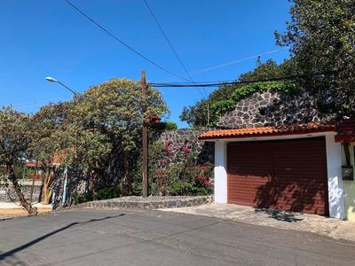 2 Casas En Terreno De 477m2