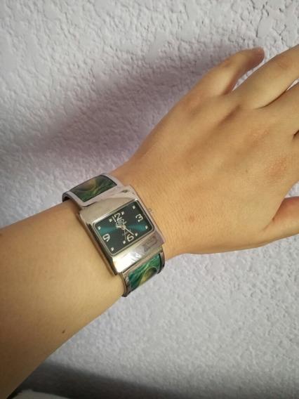 Reloj Juvenil Quartz Web Collection