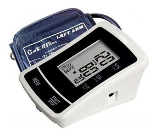 Tensiómetro digital GA.MA Italy BP 1209